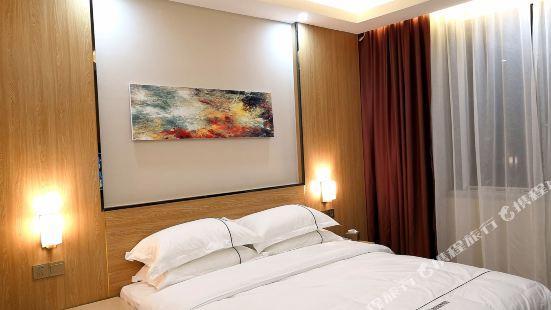 靈川業邦便捷酒店