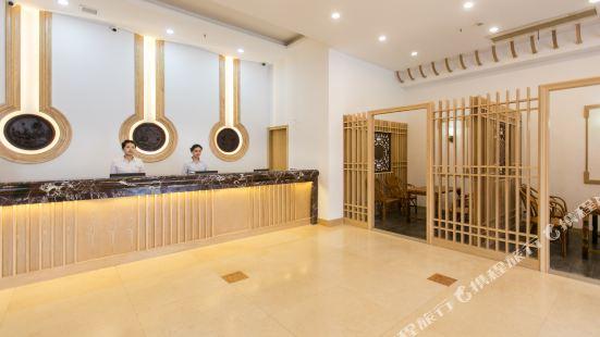 舟山柏雅酒店