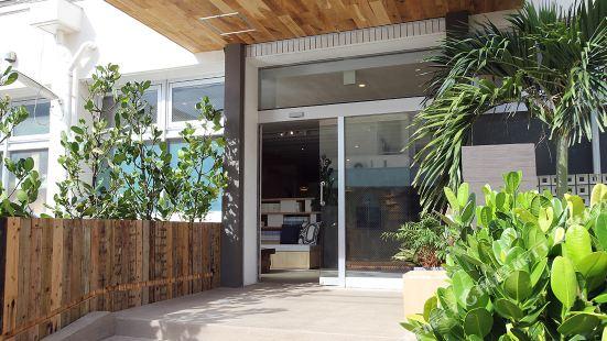 Coral Resort Ishigaki