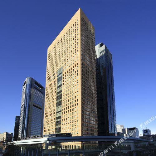The Royal Park Iconic Tokyo Shiodome