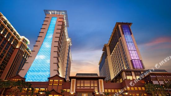 Sheraton Grand Macao, Cotai Strip
