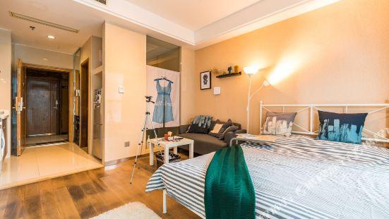 寧波寧波TBhome公寓