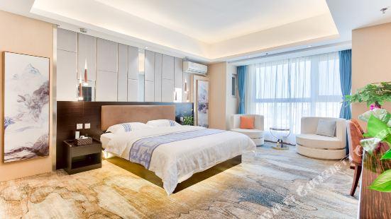 Xicheng Apartment Hotel