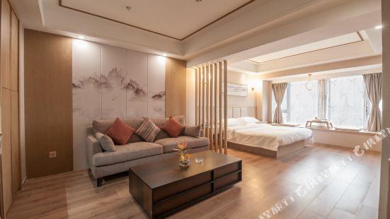 藍圖精品酒店(蚌埠嘉年華店)