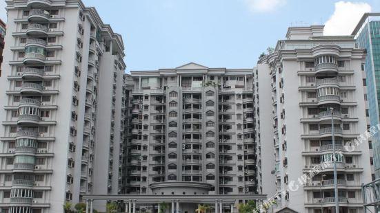 Senhome1 Kuala Lumpur