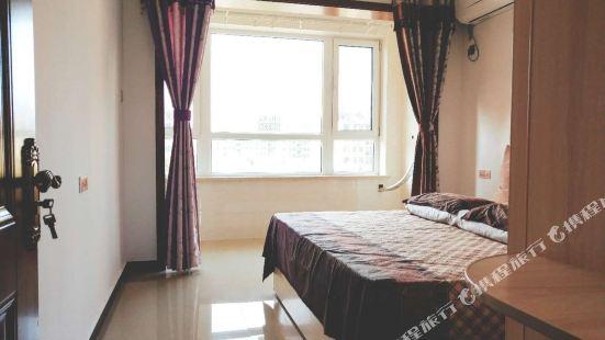 蓬萊半島藍公寓