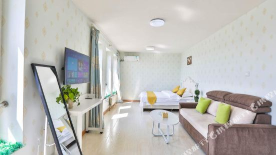 Shenyang Kailong Bojin Apartment