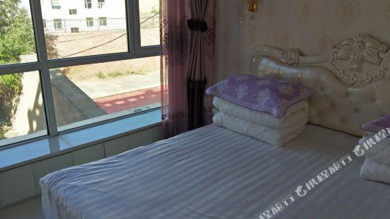 海北素菲特風情屋公寓