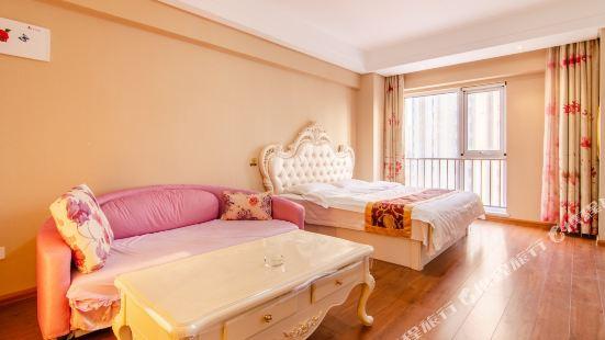 大連雲海美地公寓式酒店