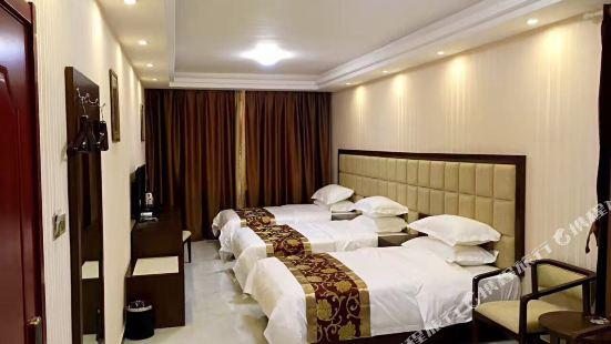 海南藏族自治州麗景酒店