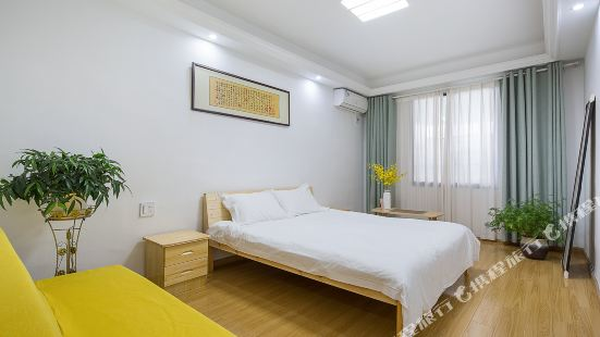 紹興EricShao公寓(2號店)