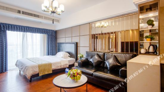 Yumi Boutique Apartment (Foshan Ancestral Temple)