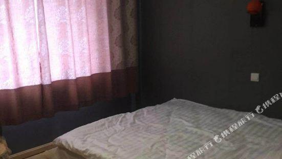 棠棠日租公寓(吉林財富廣場店)