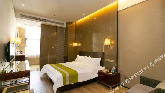 金馬時尚酒店(深圳東園店)