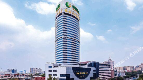 Liangyou Fulin Hotel