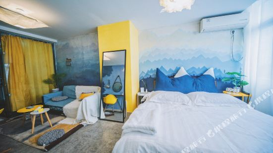 揚州周強公寓