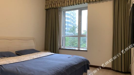 綿陽夏天518公寓(2號店)