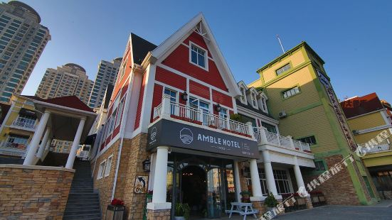 AMBLE HOTEL