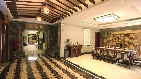 He Zi Zai of Oriental Hotel