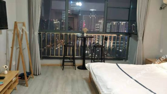 南昌萬達公寓