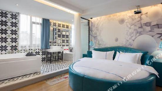 Xiyue Luxury Hotel(Changsha Dongtang Women's and Children's Store)