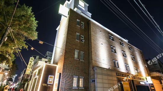프렌즈 호텔