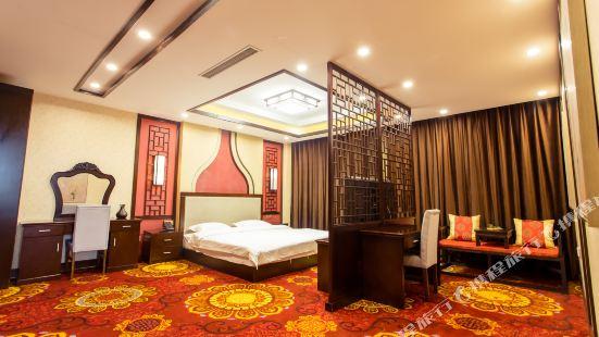 썬샤인 호텔