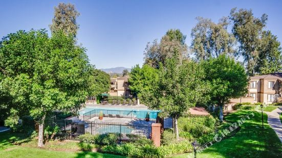 Rowland Heights Herly Apartment