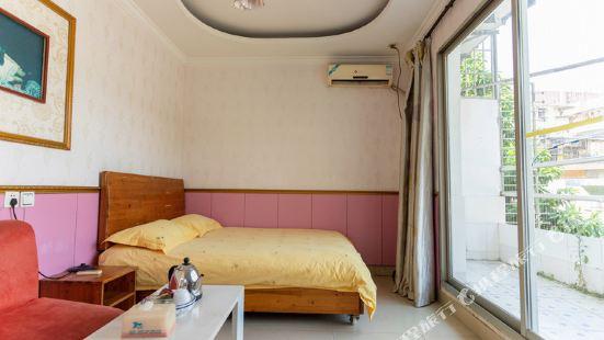 漳州嘉怡公寓