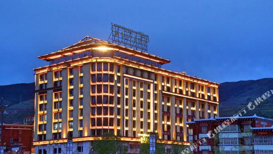 랑카제 아트 호텔