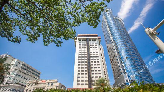 Zhongshan Haibin Hotel