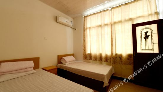 Qianjin Yujia Apartment