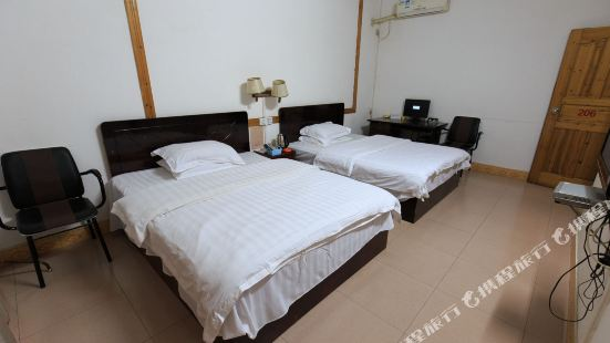Jiyuan Hotel