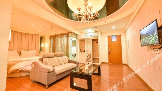 Jinyuan Business Hotel Hainan
