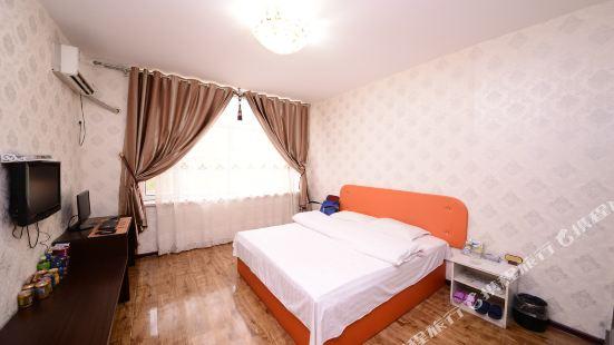 Jinbaihe Motel