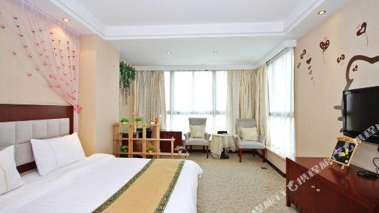 Wenxinju Hotel