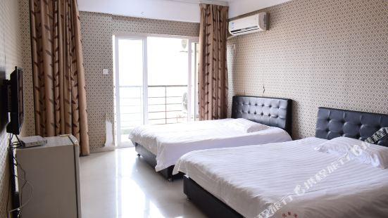 漳州優家酒店公寓