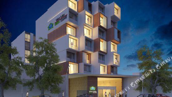 Value Suites Green Square