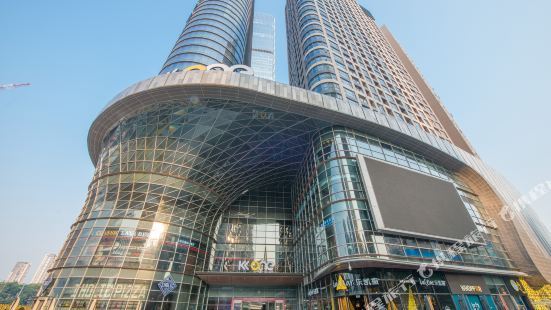 Times Suprior Business Apartment (Shenzhen Binheshidai )