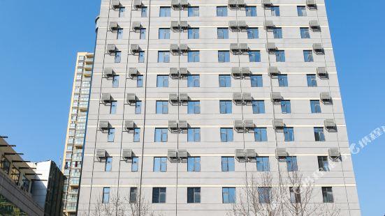 Jinjiang Inn Select (Shuyang Renmin Road)
