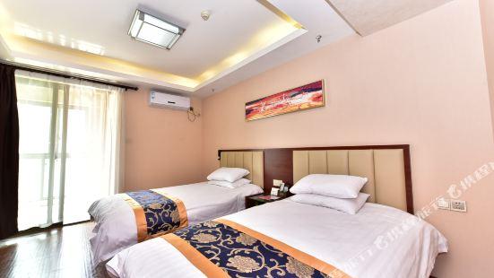 Paibaiyun Hotel(Cixi Hangzhou Bay store)
