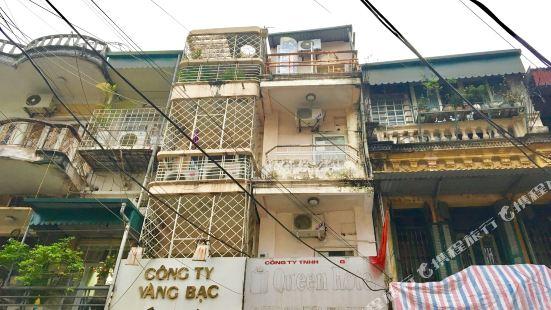 Queen Hotel Hanoi