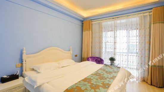 長沙8090短租公寓