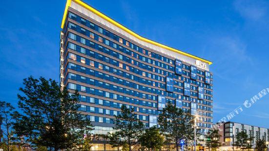 波士頓海港區雅樂軒酒店