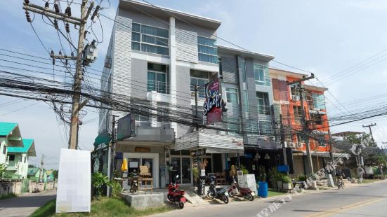 Sleep with Love Pattaya