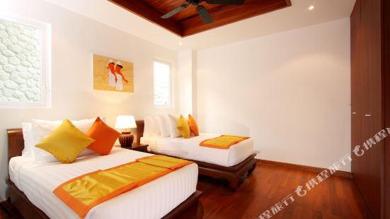 Luxury Seaview Condo Kamala Phuket