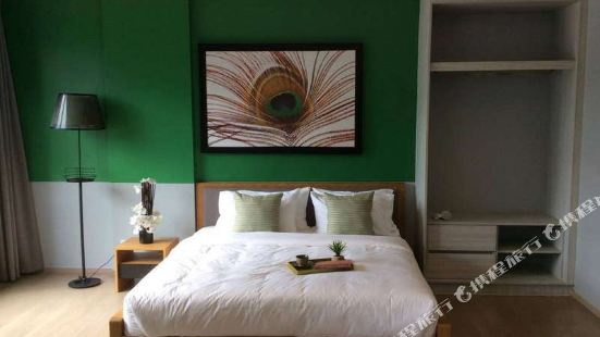 23 Degree Khao Yai Condominium by Relax