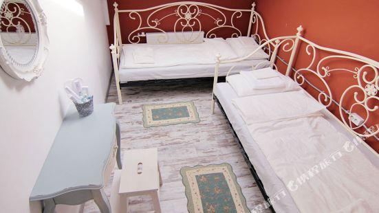Gindza Hostel Sretenka