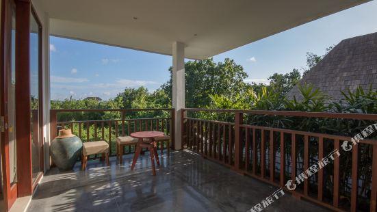 Miu Villa 5Br - Canggu Bali