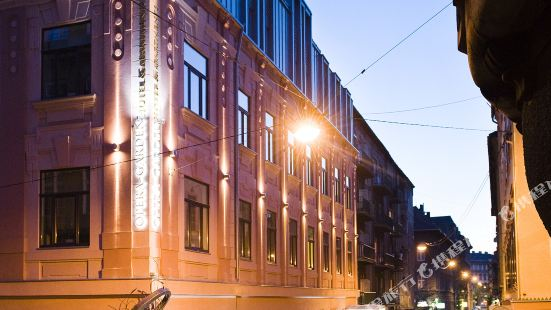 Opera Garden Hotel & Apartments Budapest